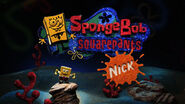 Spongebob titles
