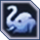 Elephant Saddle Icon (WO3)