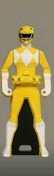TigerRanger Ranger Key