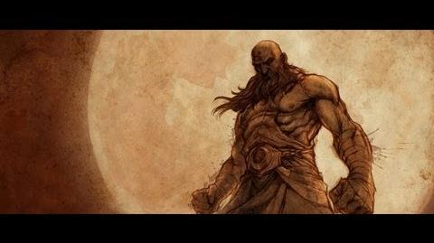 Diablo III - Darkness Falls. Heroes Rise The Monk