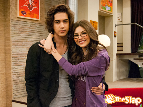 tori and beck dating in victorious Read victorious (bori) - beck & tori finally together #1 from the story victorious (bori) - beck & tori finally together {to be revised} by avaalias with 53,35.