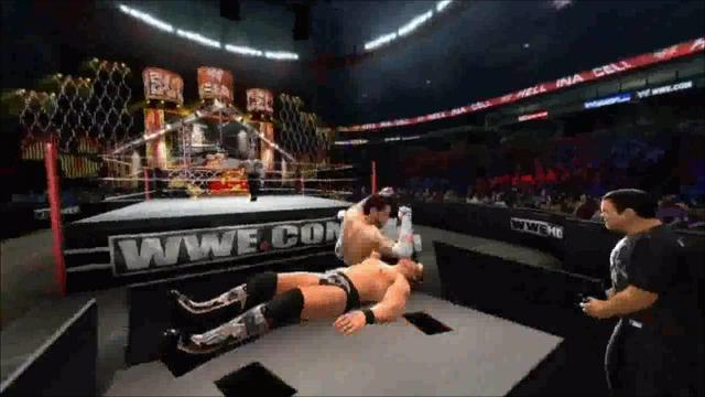 WWE 13 imagenes