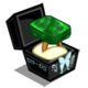 Jade Falls Gold Emerald Unwither Ring-icon