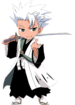 Chibi Toshiro