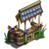 JF Fireworks Stand-icon