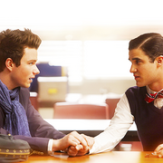 Klaine Feelings