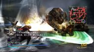 Warriors Orochi 3 - Scenario Set 20 Screenshot
