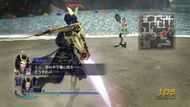 Warriors Orochi 3 - Scenario Set 21 Screenshot