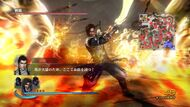 Warriors Orochi 3 - Scenario Set 23 Screenshot 2