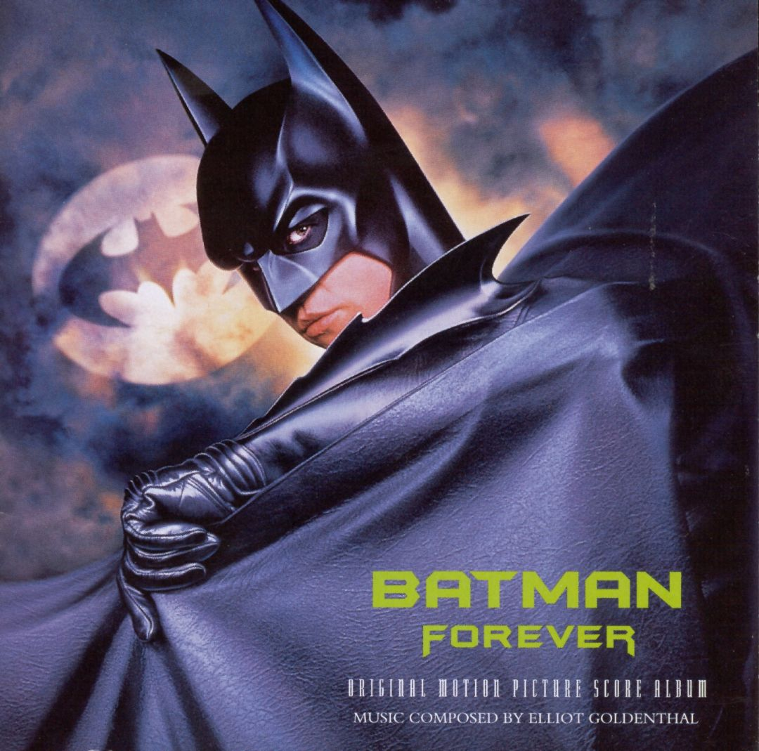 Batman Forever Score Batman Wiki