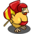 Rocket Chicken-icon