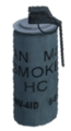 Cod2-Smoke Grenade