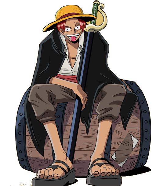The One Piece Wiki: One Piece Wiki