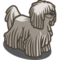 Komondor Dog-icon