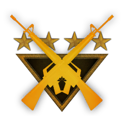Prestige playlist icon BO