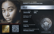 Rue ID Card 2