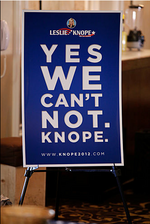 Yes We Can&#39;t Not Knope