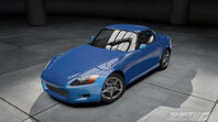 Shift 2 unleashed honda s2000