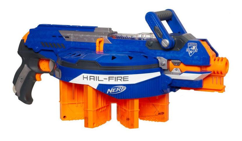 Foto: http://nerf.wikia.com/wiki/Hail-Fire