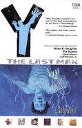 Y The Last Man (Collections) 1 4