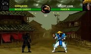 Noob saibot vs raiden 777555111