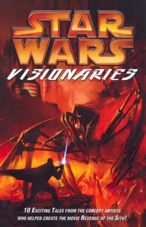 Star Wars Visionaries