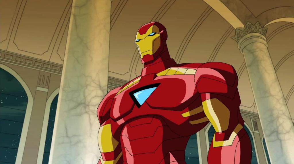 Afbeeldingen van The Avengers The Earths Mightiest H…