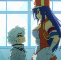 Unzen and Medaka meet