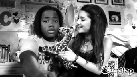 Cat Andre (Candre) That Should Be Me