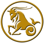 Capricorn Emblem
