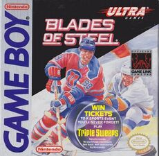 Blades of Steel (GB) (NA)