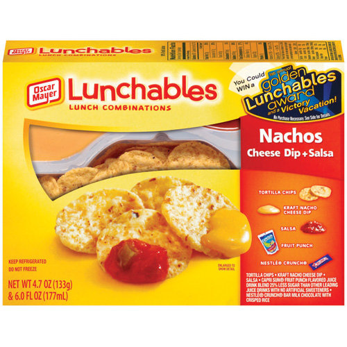Lunchables Flashback Making Lunchtime also Lunchables additionally Lunchables 2 25 Oz Convenience 1263 besides 211565 Oscar Mayer Hot Dogs furthermore Nachos. on lunchables mini dogs