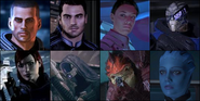 Shepard&#39;s Crew