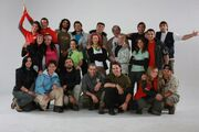 The Amazing Race Latin America 3 teams