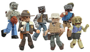 Minimates 2