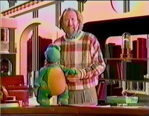 Jim Henson Hour 111 outro