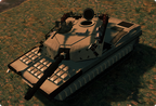 Ui sb cha tank