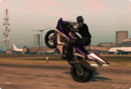Ui sb cha wheelie