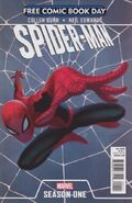 Free Comic Book Day Vol 2012 Spider-Man