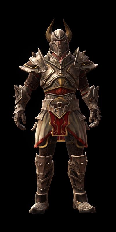 Legion Armor Set - Amalur Wiki
