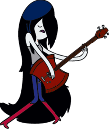 Marceline-adventure-time-4