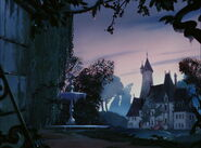 Cinderella&#39;s House