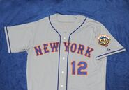 2012 Road Grey Uniform