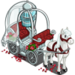 Wedding Carriage II-icon