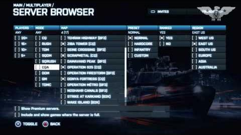 Battlefield 3 - Close Quarters DLC Maps REVEALED (BF3)