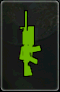 M4 203 ICON MW3DS