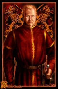 Kevan Lannister