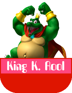King K. Rool MR