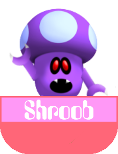 Shroob mR