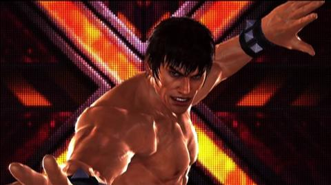Tekken Tag Tournament 2 (VG) (2012) - Switch trailer